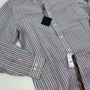 Brooks Brothers Regent Long Sleeve Button Down NWT